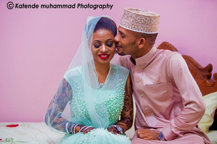 Yahaya And Quluthum Nikah Photoshoots