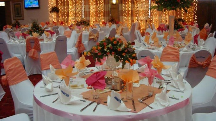 Beautiful wedding decorations, Moonlight Wedding Consultancy Solutions