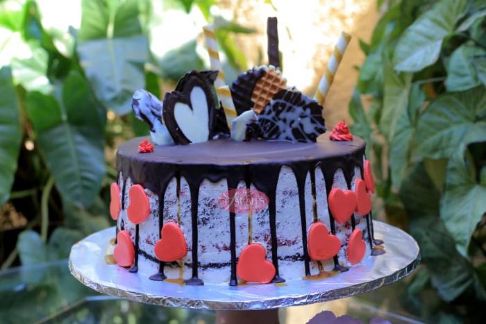 Chocolate Cake by Sarahs Cakes