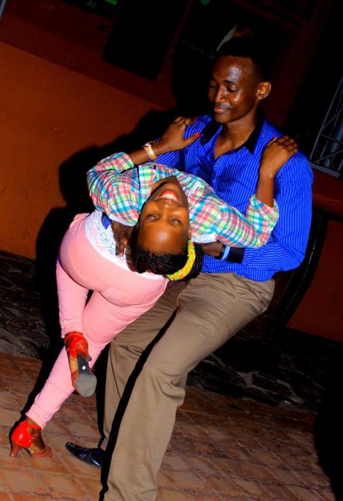 Expert dance moves with LRhythm