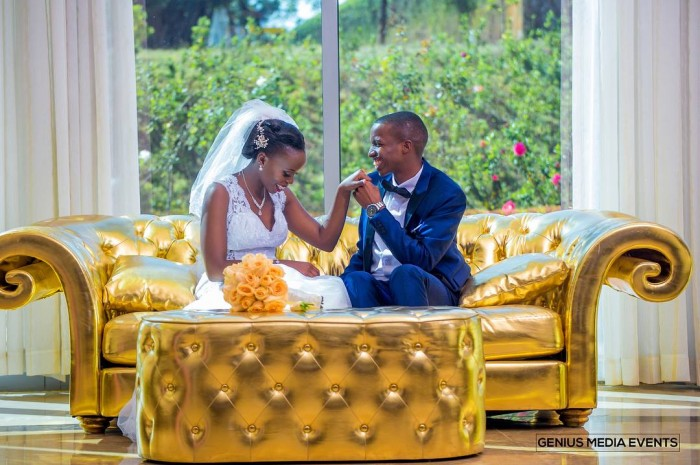 Uganda Weddings Photos highlights  of Kagiina  Amara