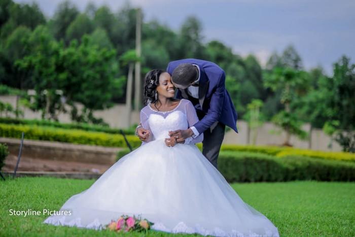 Francis weds Majorine