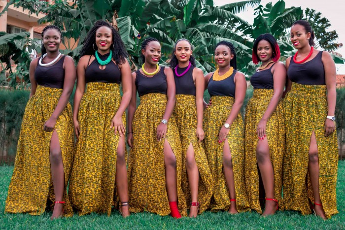 Plan It With Keine Ushers for any kind of Event