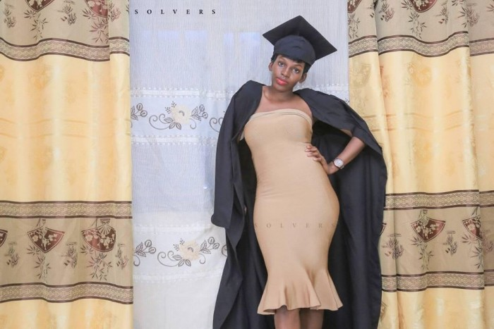 Graduation photography by Solvers