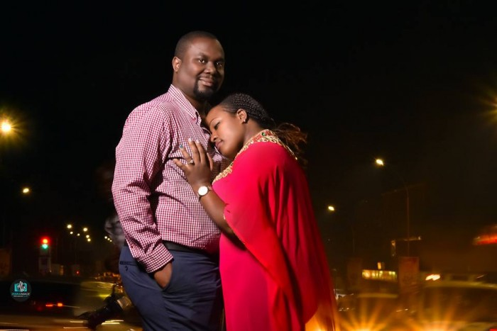 Sam +Aderah Pre-wedding Shoot by Zebra Image Digital Studio Uganda