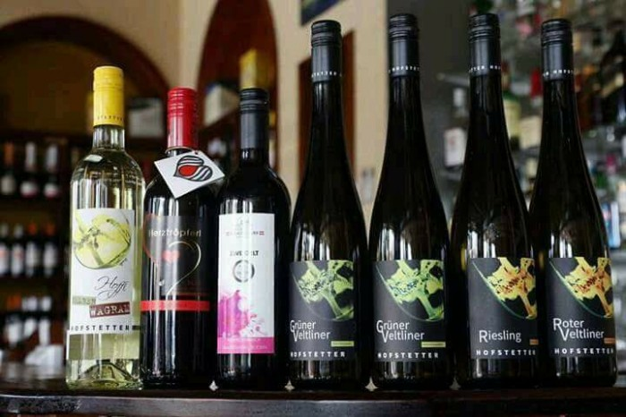 Don't miss out on these lovely wines