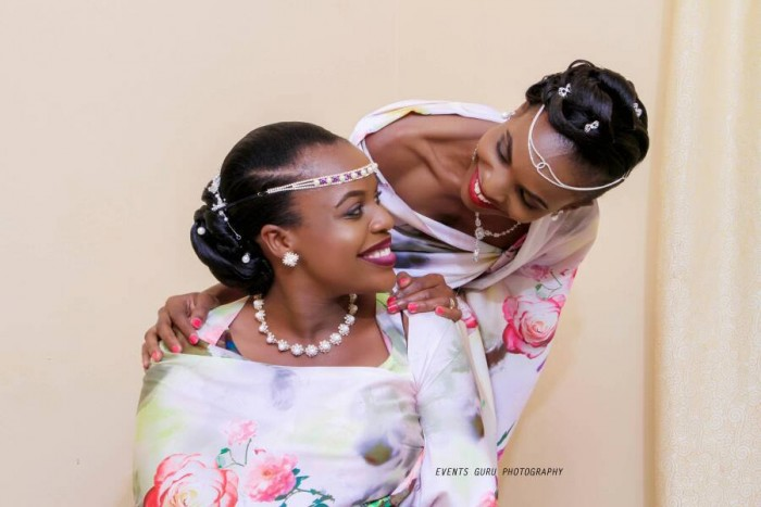 Kuhingira make up concepts by Dazzle Me Makeup Artistry