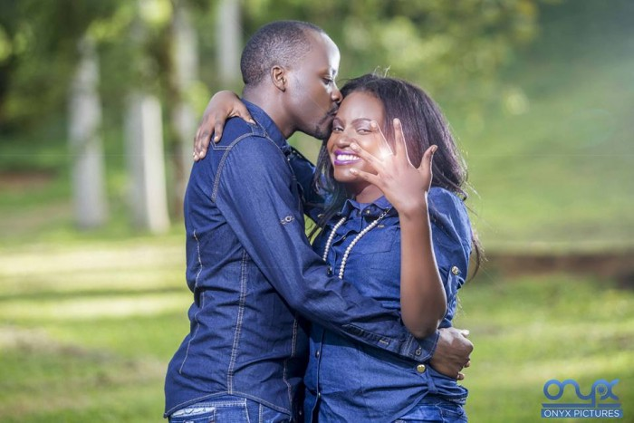 She said Yes Pre wedding Photos bu Onyx Pictures