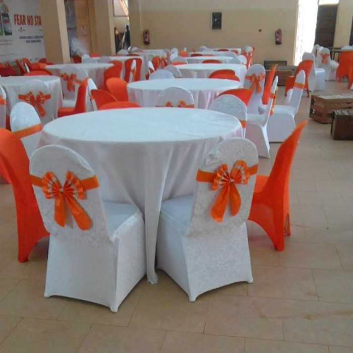 Event decorations by Moze Decoration World