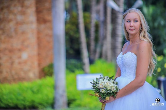 Bridal Photography By Watson Photography