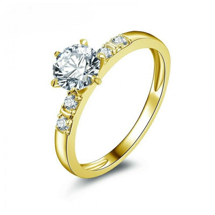 A vintage wedding ring from Ahmed Jeweller and Diamond Shop