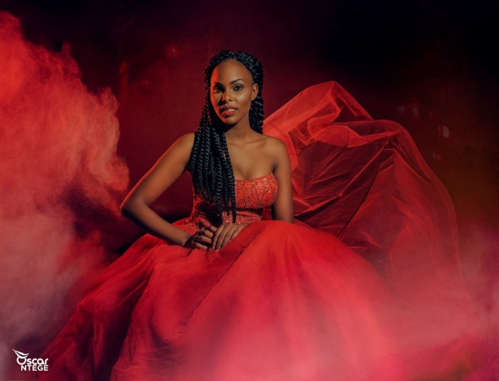 Kaijuka Abbas, shots powered by Oscar Ntege Photography