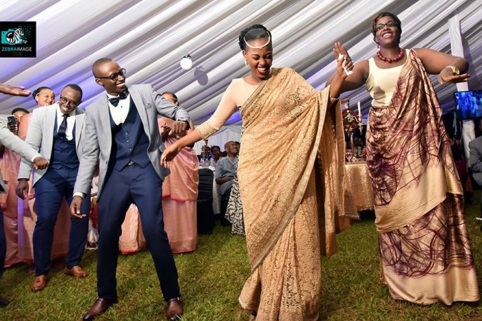 Dance to the tunes, Wedding Photography by Zebra Image Digital Studio Uganda