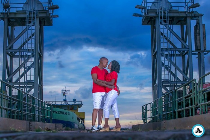 Pre-wedding Shots Powered by Alexander Photography
