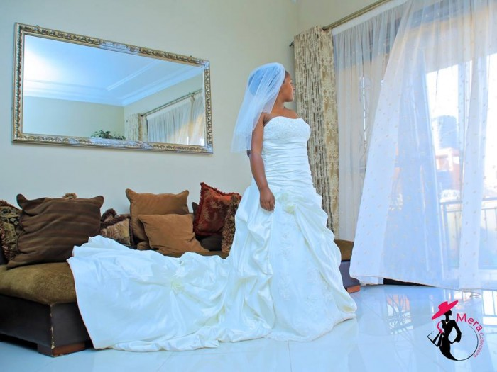MERA Collections Bridal & Boutique Gowns Collection