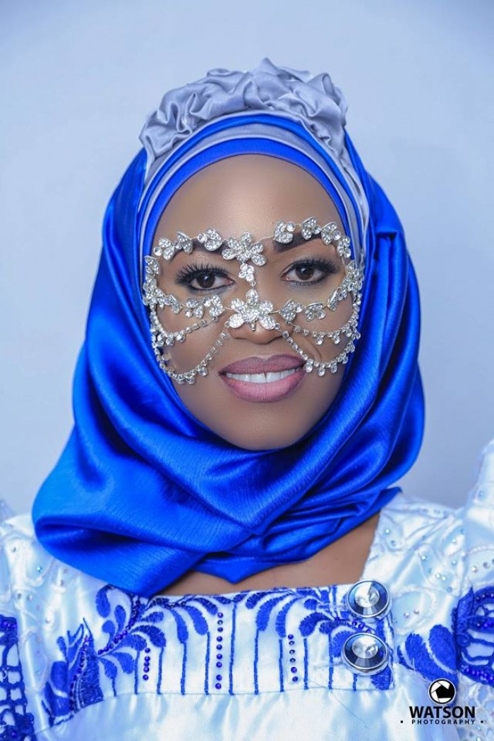 Rahma's Kwanjula Photography By Watson