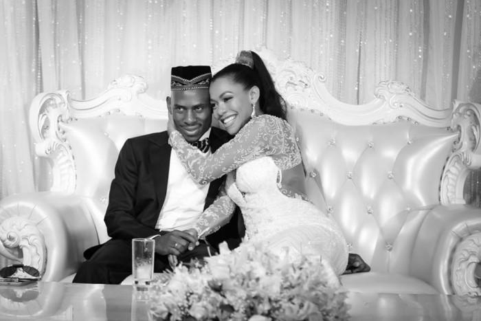 SK Mbuga weds Vivian #2016Series