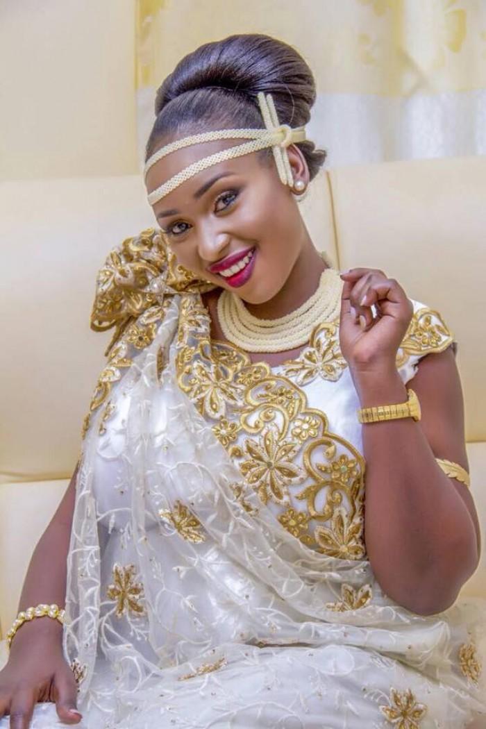 Bridal Makeup by Nahya Makeup Studio