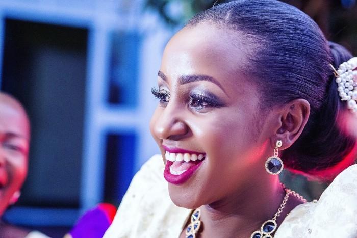 Beautiful Denise Photo by Onyx Pictures Uganda
