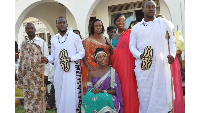 Kweranga/Kujuga moments captured by Dream Occasions Ug