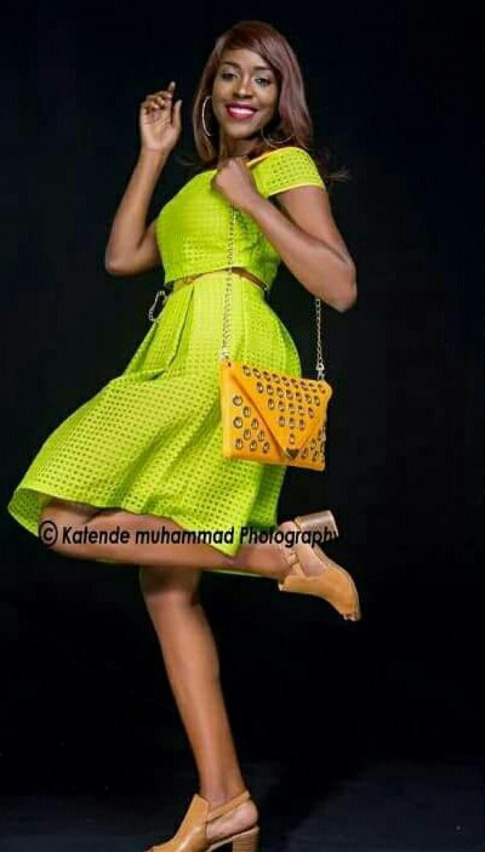 Contemporary outfits from Norema Boutique