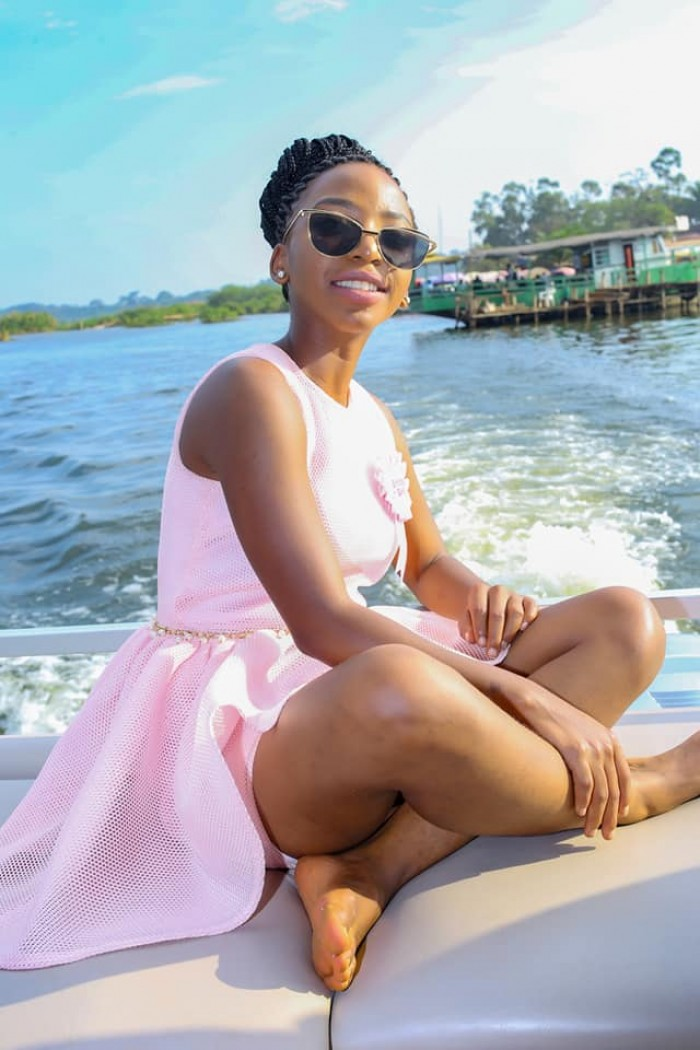 Girly girl's boat cruise at One Love Beach Busabala