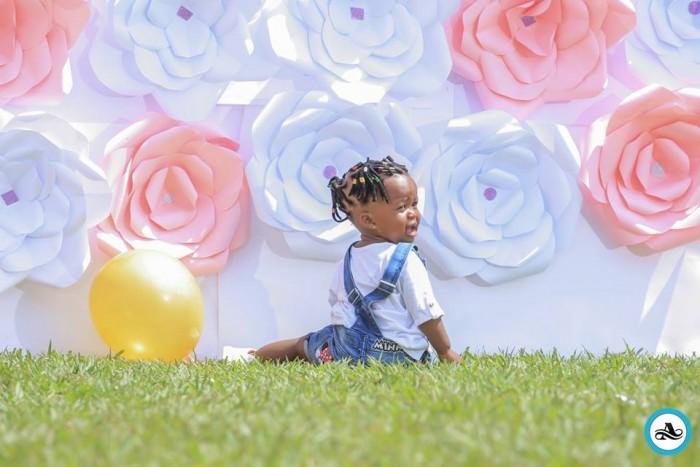 Alma Ámira Birthday Photo shoot  By Alexandar Photography
