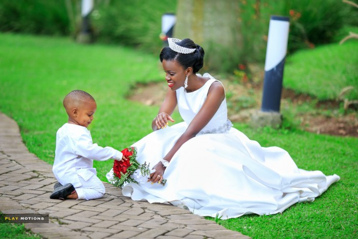 Bride - Son Moments