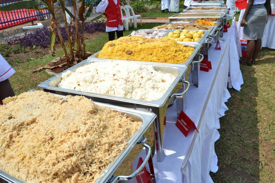 Rahim Foods Catering Services