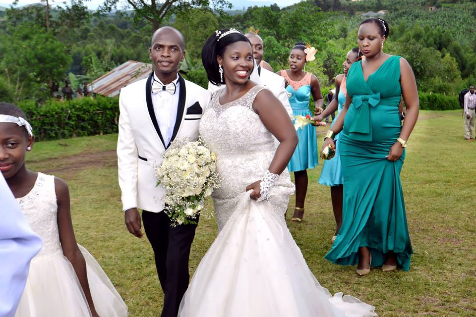 Wedding photography by Snapshot media group