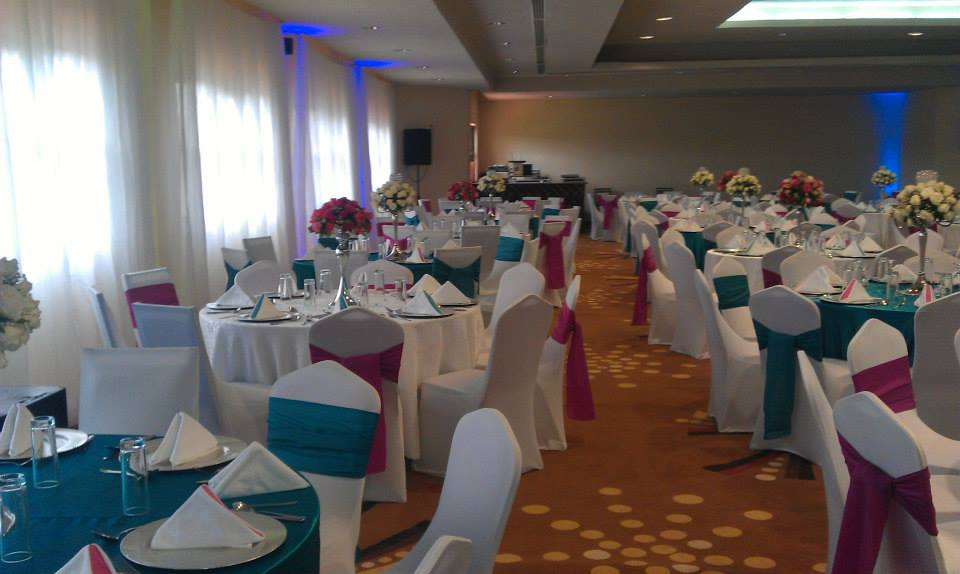 Wedding Reception Services at Royal Suites Bugolobi
