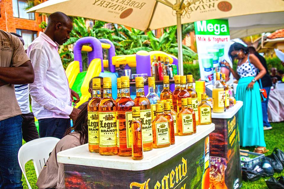 What are you drinking this weekend? Karuka Agencies got you covered