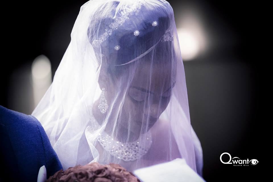 Bride detail shots by Qwant Eye