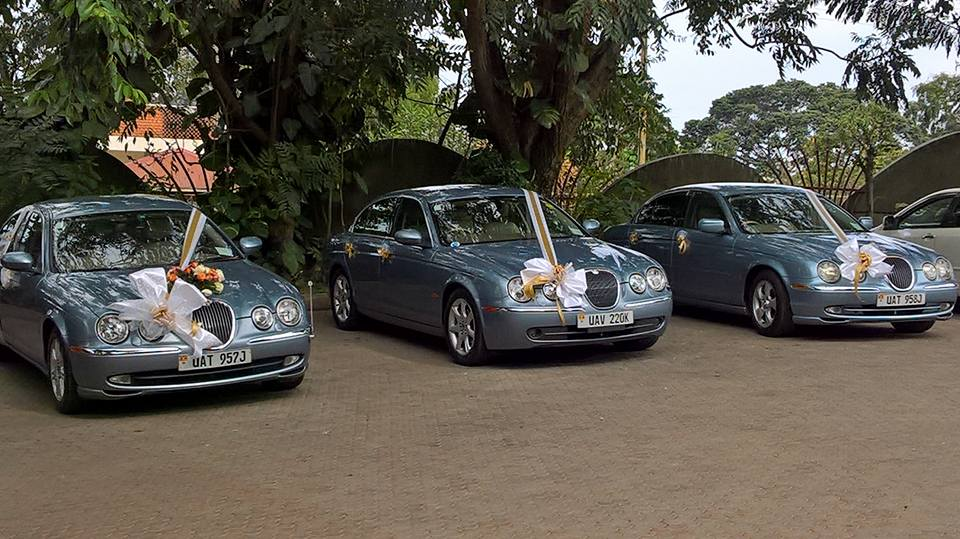 Book cars for Hire at Jaguar World Service