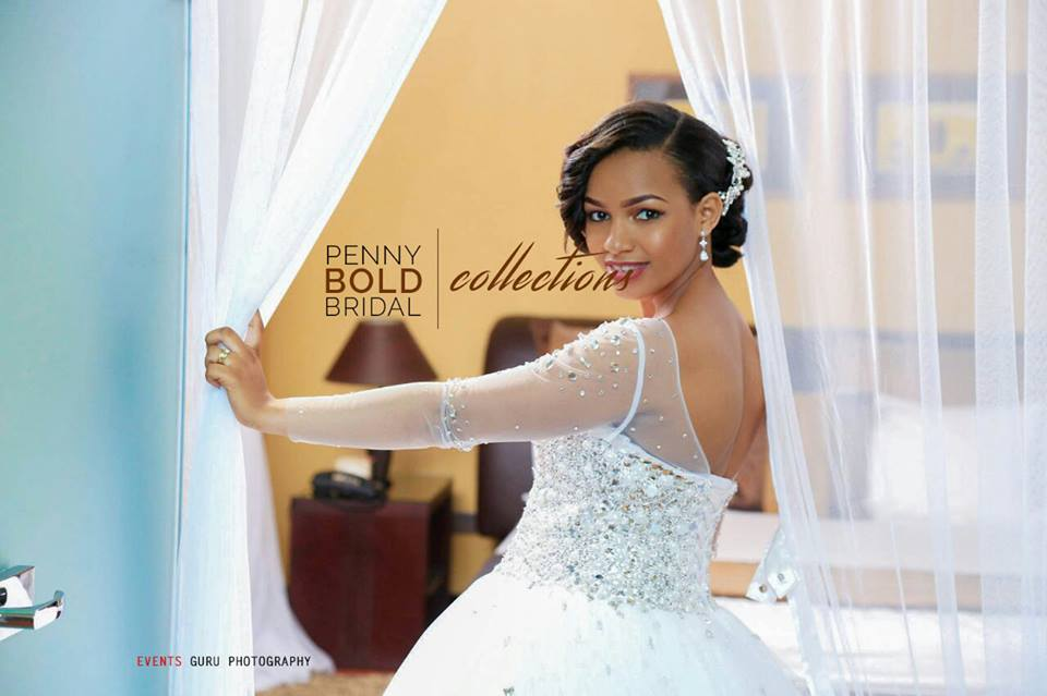Penny Bold Bridal Collections Classic Gown