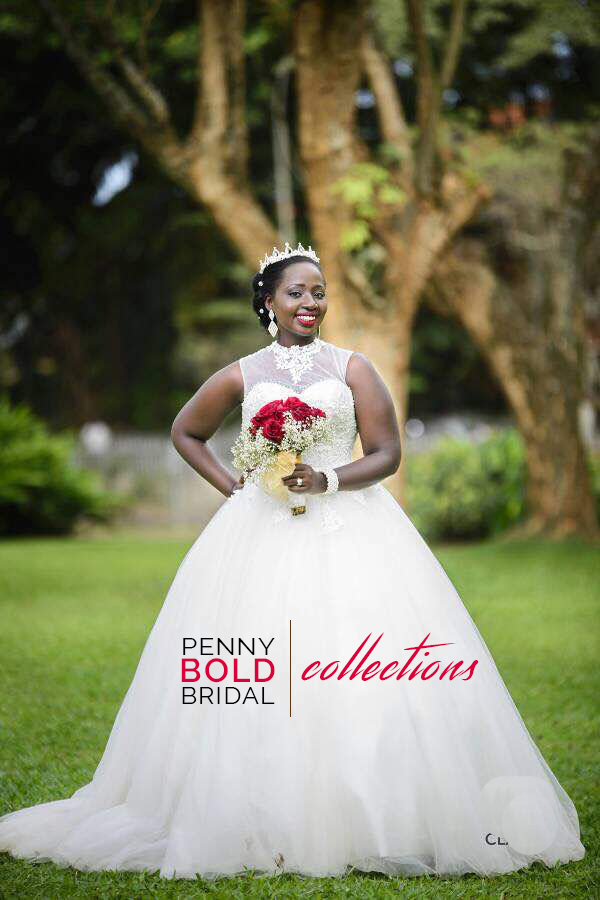 Penny Bold Bridal Collections Wedding Dresses