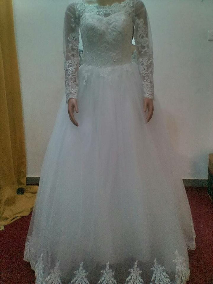 New wedding gowns at Destiny bridals boutique