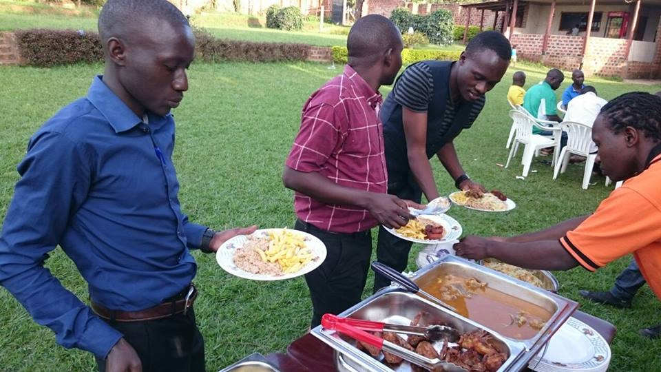 Tasty Planet Catering Services