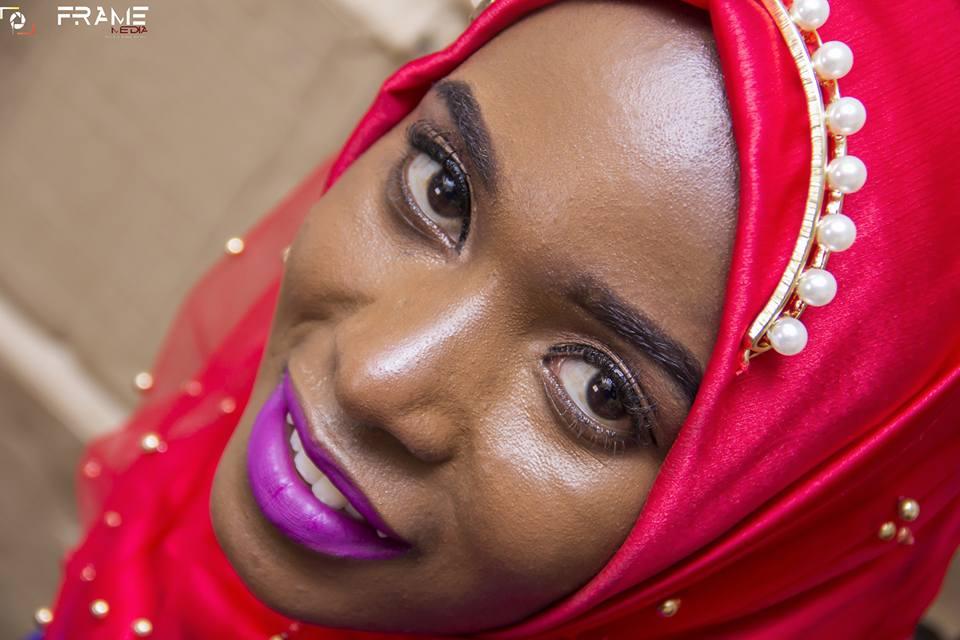 The beautiful Eliham at her kukyala, shots by Frame Media