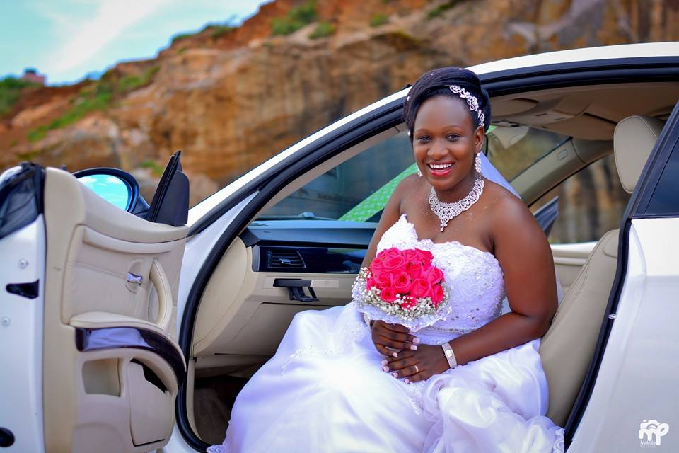 Timeless Moment Captured by Makula Photography