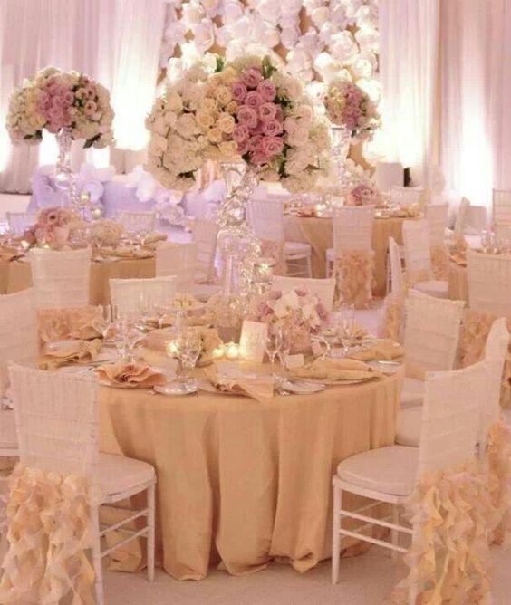 Wonderful wedding decorations by Moze Decoration World
