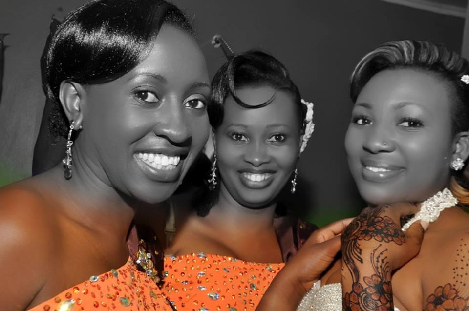Wedding photography by Capital Studio Uganda