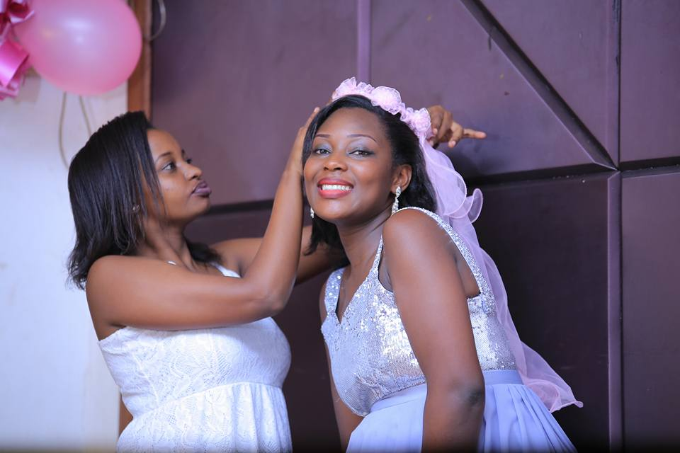 Ann Atuhaire's baby showered powered by Nelly Salvatore Photography