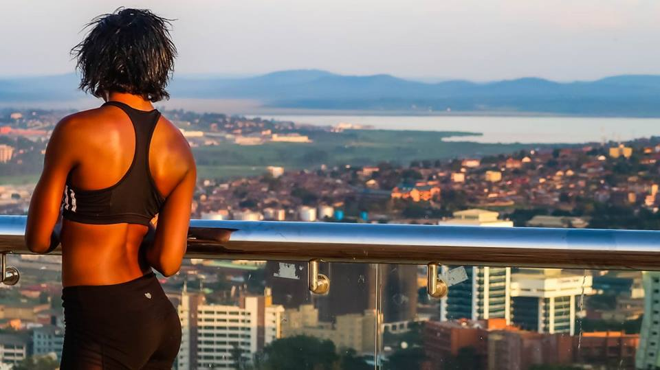 Discover how fun & fabulous the city view