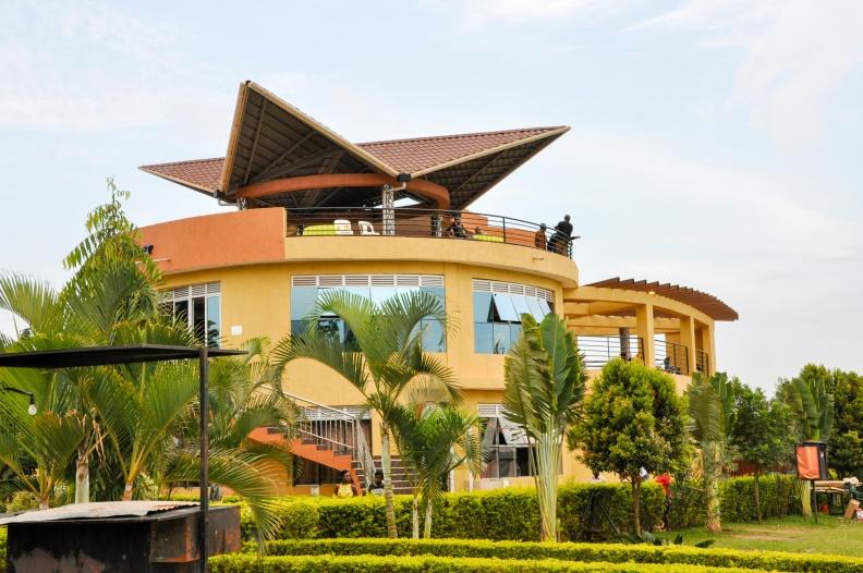 Nican Resort in Katale Sseguku